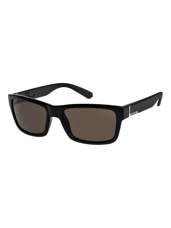0 Deville - Gafas de Sol para Hombre  EQYEY03043 Quiksilver