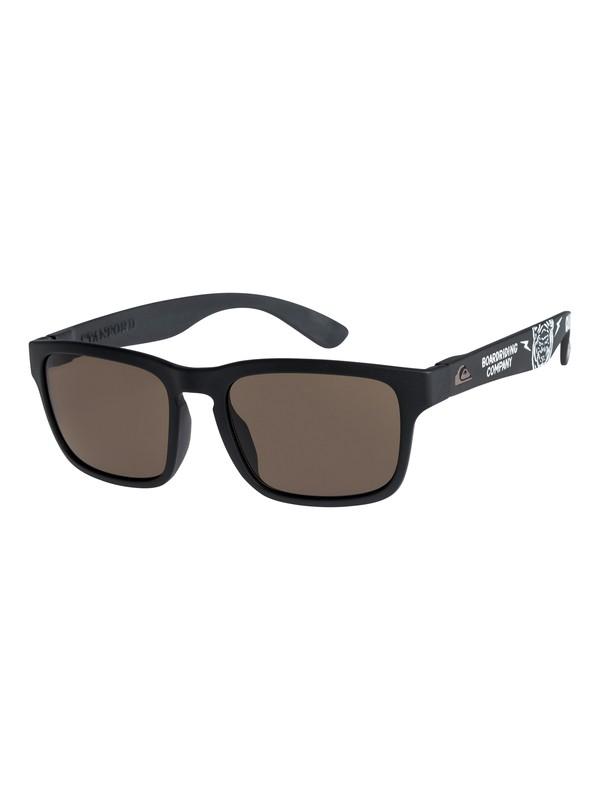 0 Stanford - Gafas de Sol para Hombre  EQYEY03065 Quiksilver