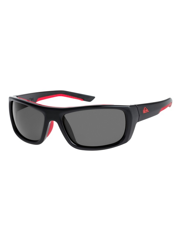 0 Knockout - Sunglasses for Men Black EQYEY03072 Quiksilver