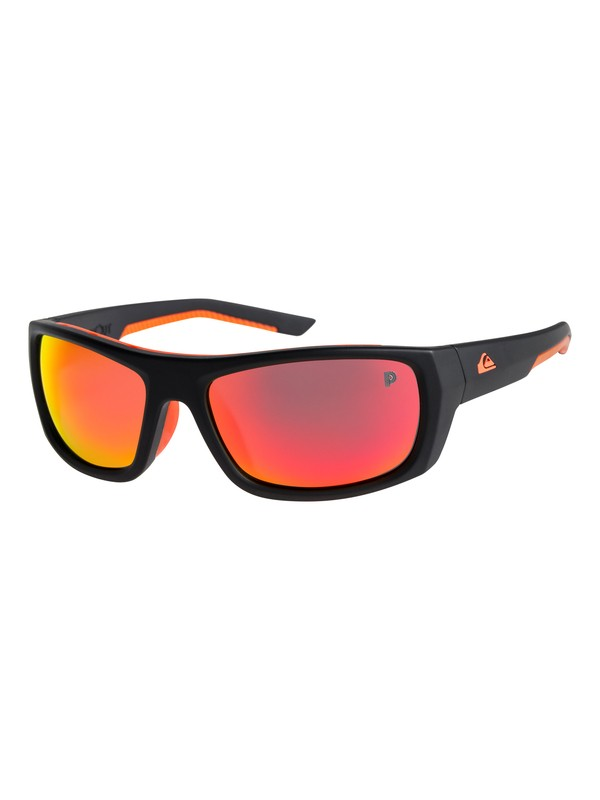 0 Knockout Polarised Floatable - Sunglasses for Men Multicolor EQYEY03074 Quiksilver