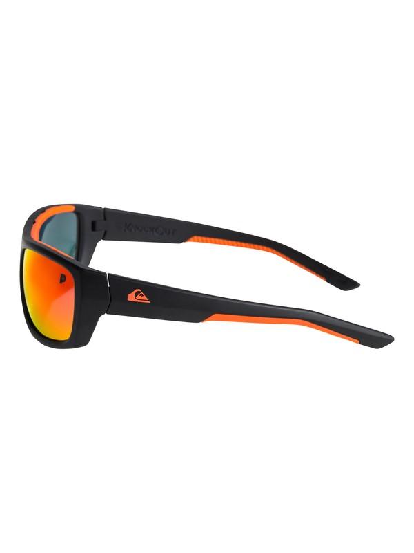 Knockout Polarised Floatable - Sunglasses for Men  EQYEY03074