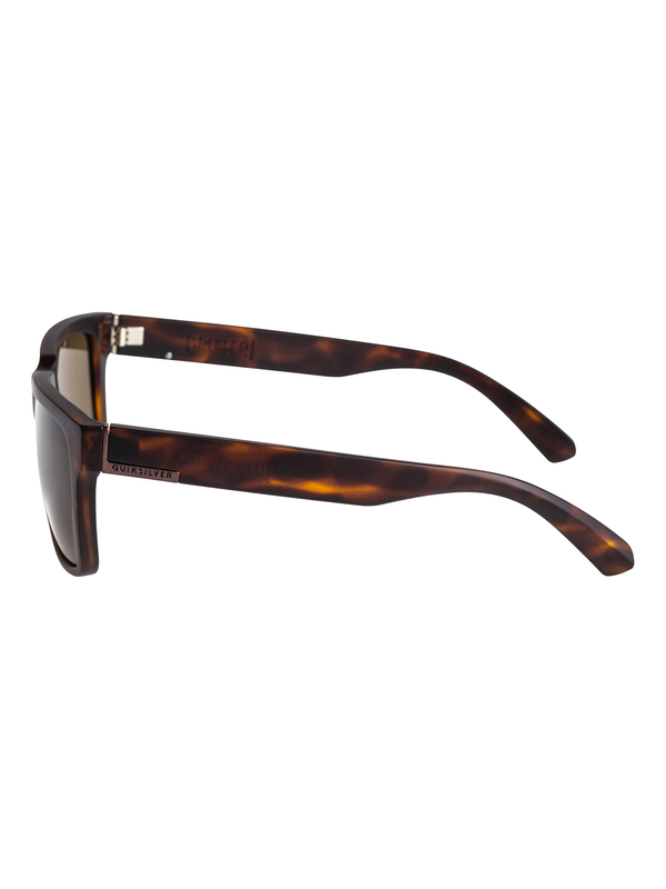 Bruiser Polarised - Sunglasses for Men  EQYEY03076