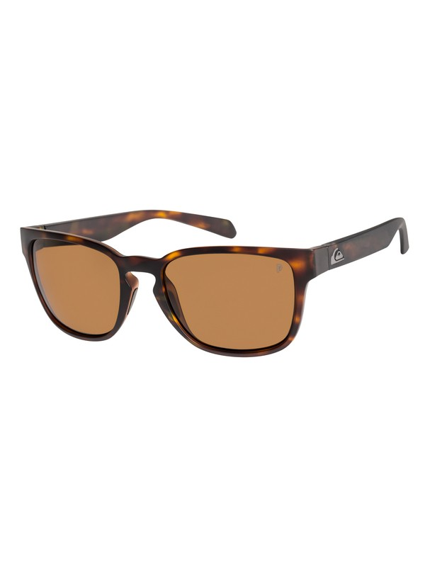 0 Rekiem Polarised Sunglasses Pink EQYEY03087 Quiksilver