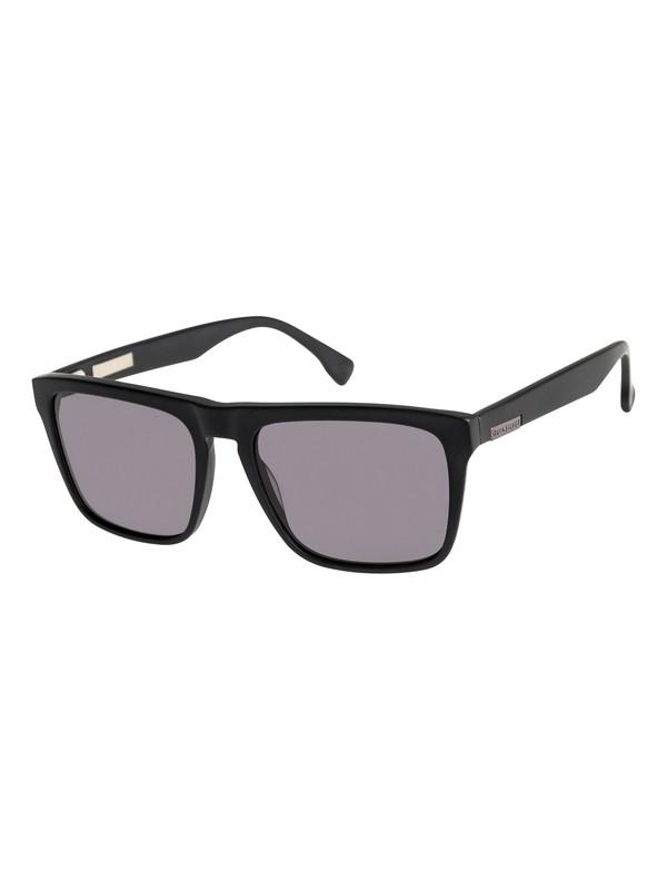 0 Ferris Slim Sunglasses Black EQYEY03090 Quiksilver
