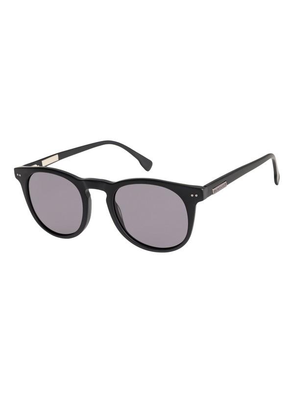0 Jericho Sunglasses Black EQYEY03094 Quiksilver