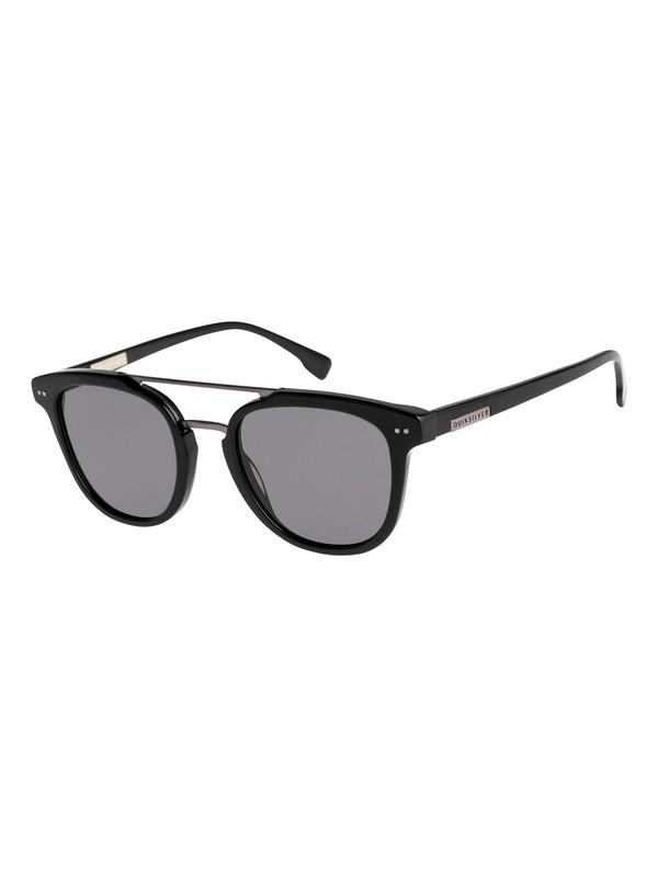 0 Солнцезащитные очки Baltimore Черный EQYEY03098 Quiksilver