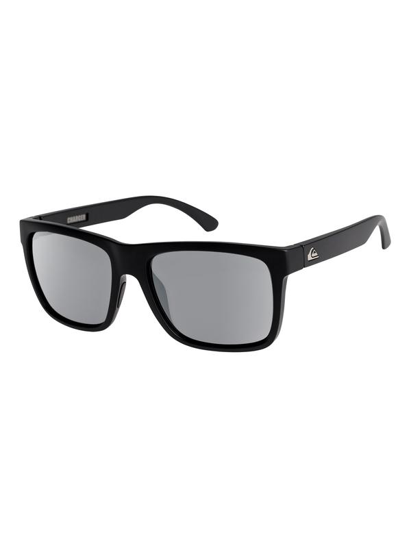 0 Charger - Sunglasses for Men Black EQYEY03111 Quiksilver