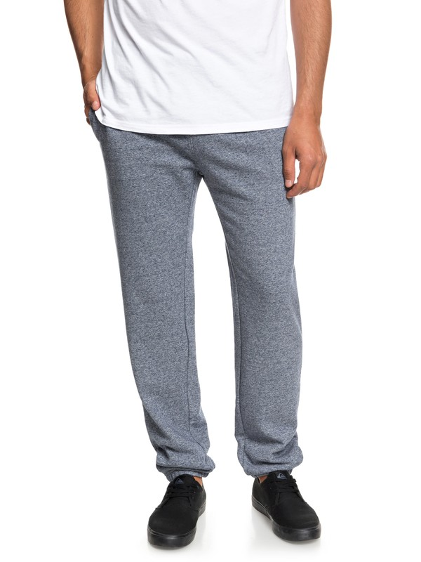 0 Shadow Joggers Blue EQYFB03158 Quiksilver