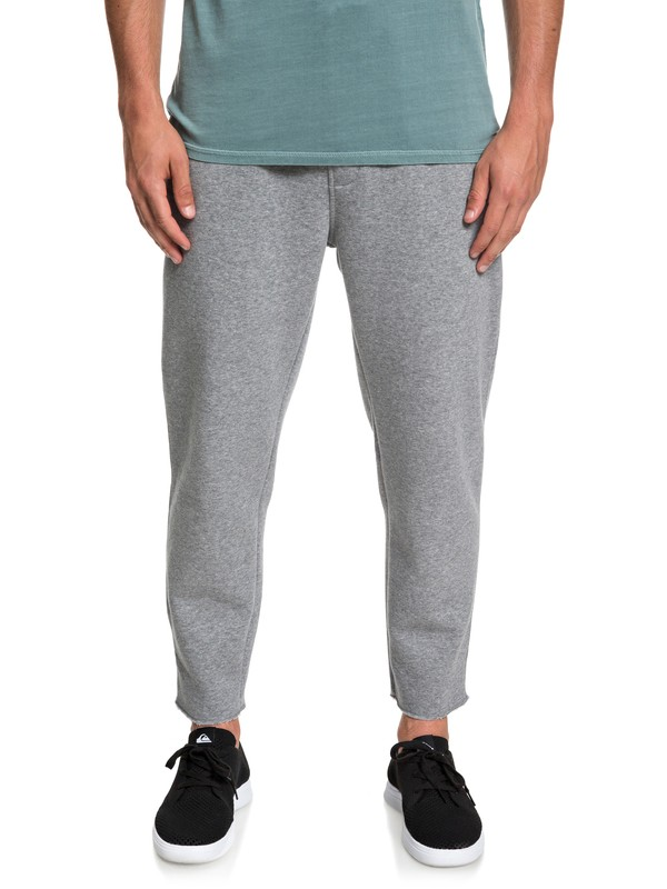 0 Daze Work Sweatpants Black EQYFB03164 Quiksilver