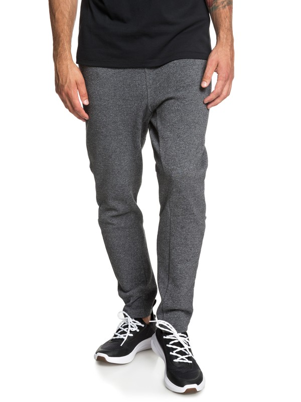 0 Adapt Travel Joggers Black EQYFB03165 Quiksilver