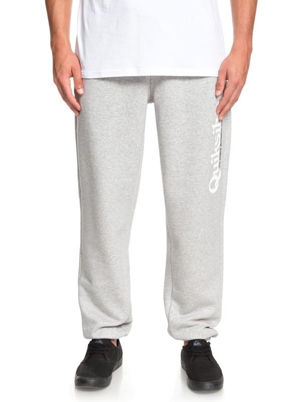 0 Quiksilver - Jogginghose für Männer Grau EQYFB03166 Quiksilver
