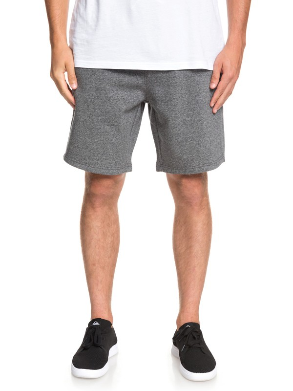 0 Shorts Deportivos Everyday Negro EQYFB03168 Quiksilver