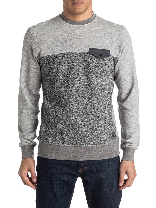 0 Gone Bad Sweatshirt  EQYFT03459 Quiksilver