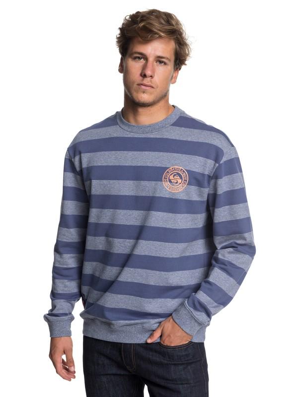 0 Sunboard Sweatshirt  EQYFT03756 Quiksilver
