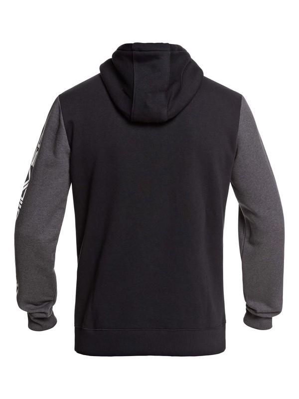 Big Logo - Technical Hoodie for Men  EQYFT03787