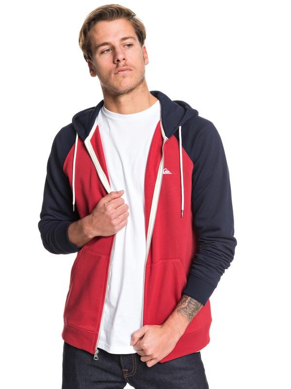 Everyday - Zip-Up Hoodie for Men  EQYFT03849