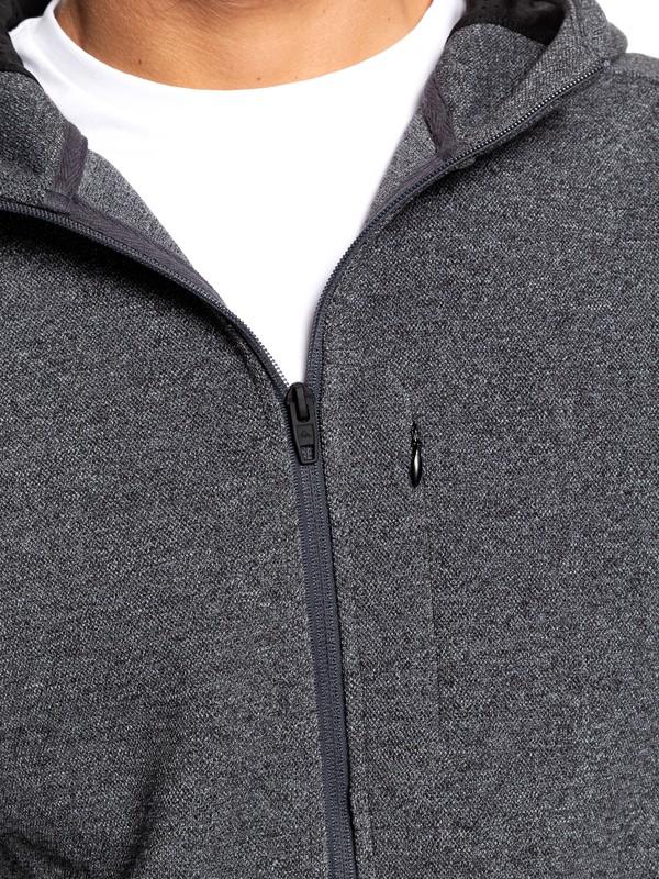 Adapt Travel - Water-Repellent Zip-Up Hoodie for Men  EQYFT03920