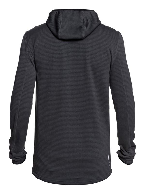 TR Log - Polartec® Hooded Fleece for Men  EQYFT03951