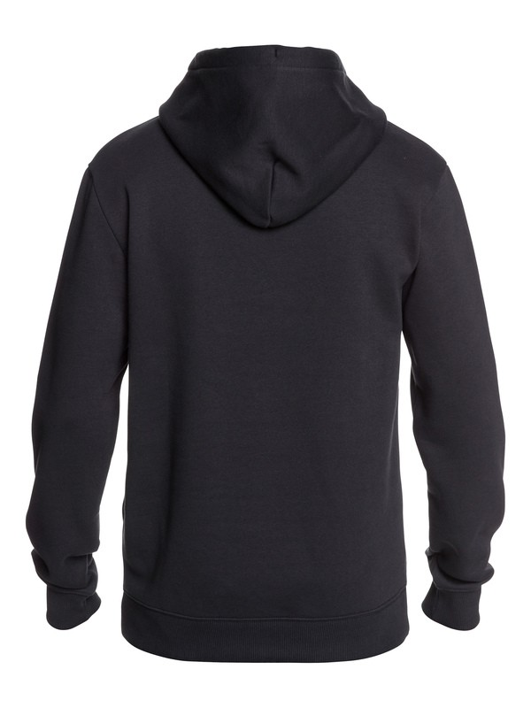 Big Logo Snow - Technical Hoodie for Men  EQYFT03955