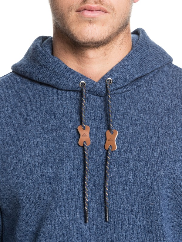 Keller - Hooded Jumper for Men  EQYFT04009