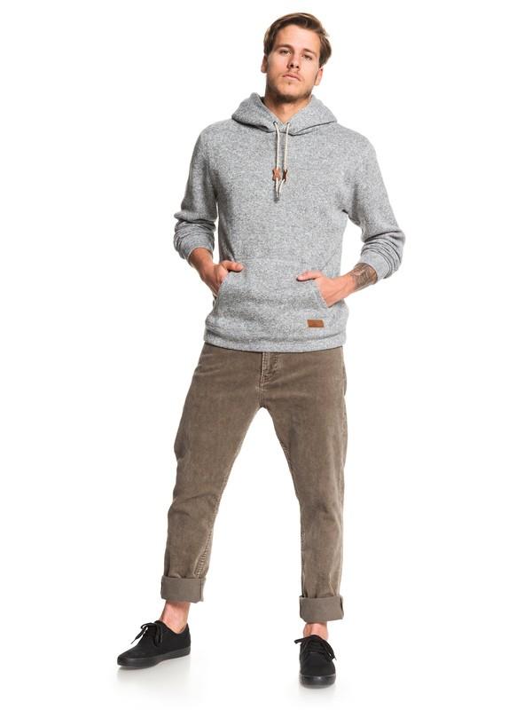 Keller - Hooded Jumper for Men  EQYFT04009