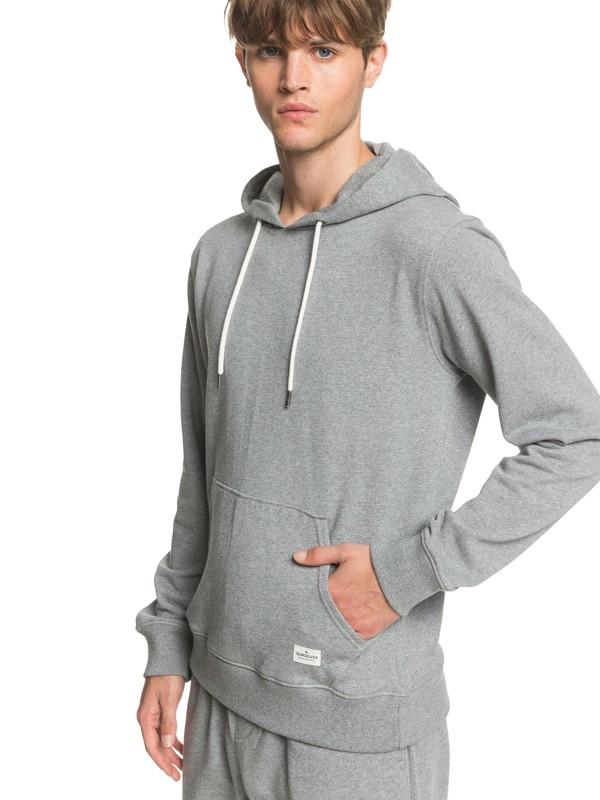 Essentials - Organic Hoodie for Men  EQYFT04114