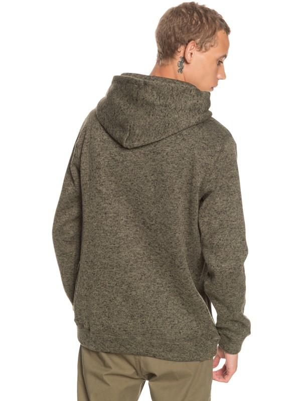 Keller - Polar Fleece Hoodie for Men  EQYFT04179