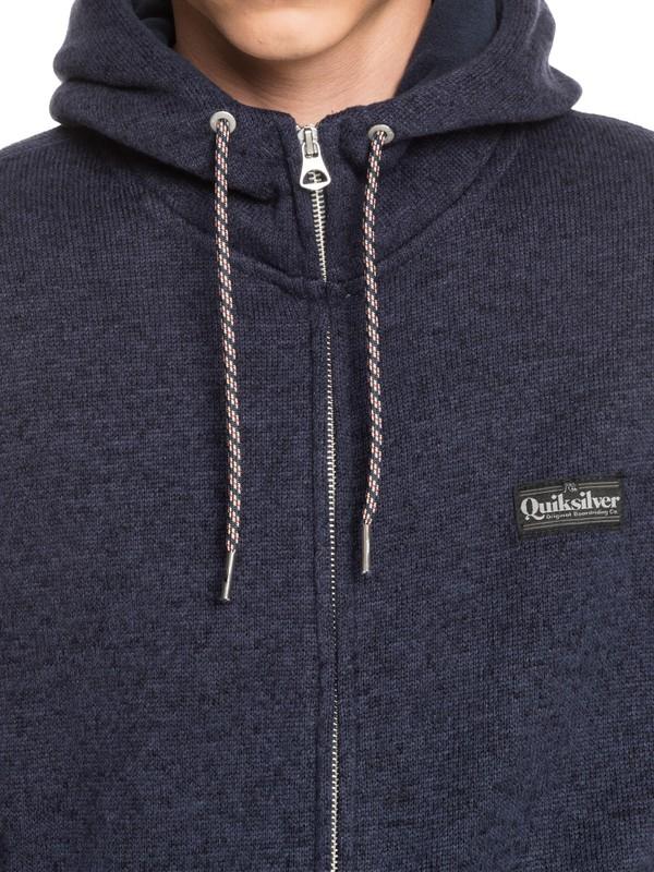 Keller - Zip-Up Polar Fleece Hoodie for Men  EQYFT04180