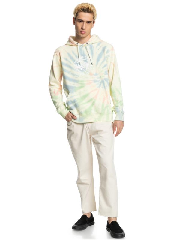 Salty Tie Dye - Hoodie for Men  EQYFT04454