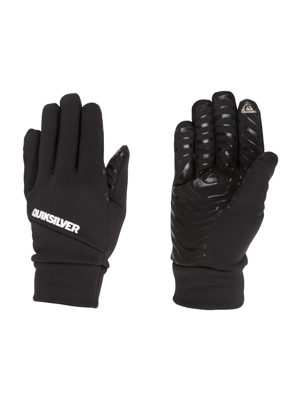 0 City Gloves  EQYHN00011 Quiksilver