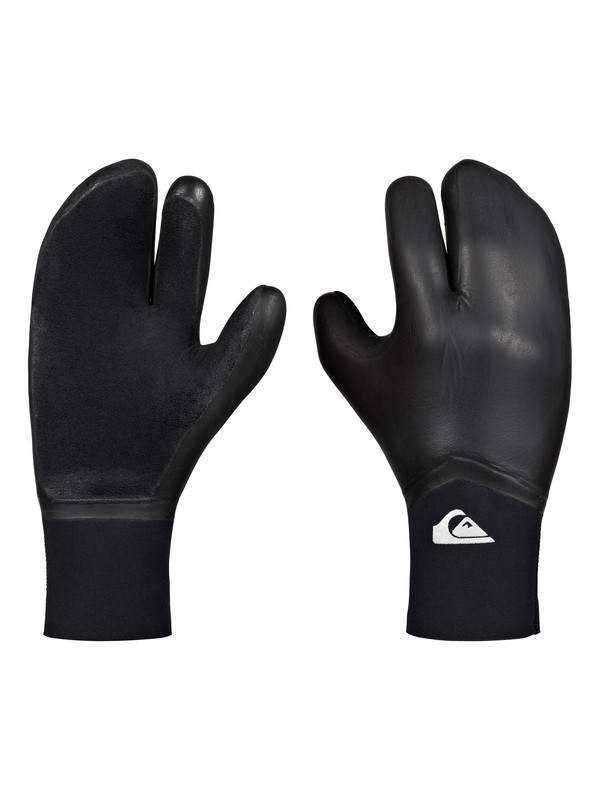 0 5mm Highline Neogoo Wetsuit Gloves Black EQYHN03034 Quiksilver