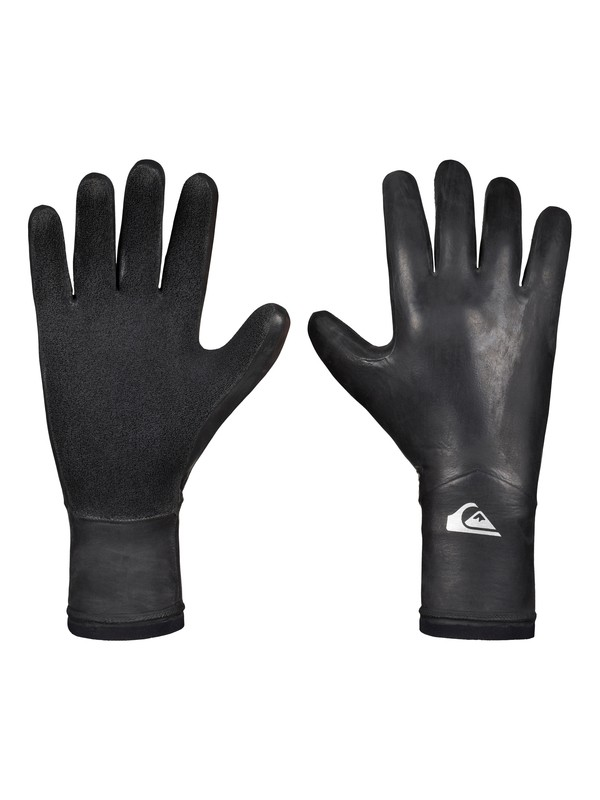 0 4mm Highline Series Neogoo Wetsuit Gloves Black EQYHN03035 Quiksilver