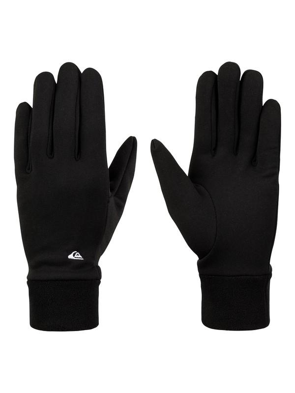 0 Hottawa - Gloves Black EQYHN03102 Quiksilver