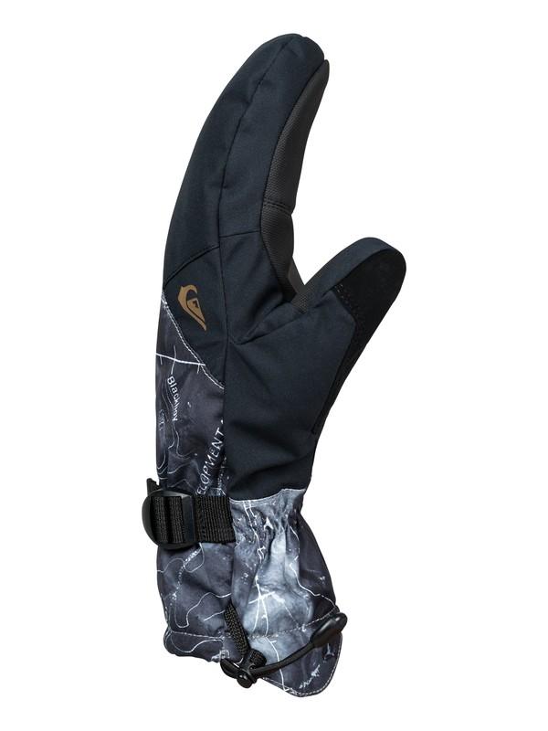 Mission - Ski/Snowboard Gloves for Men EQYHN03112