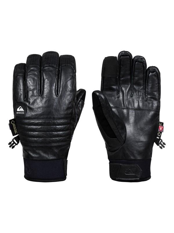 Travis Rice Natural GORE-TEX® - Snowboard/Ski Gloves for Men  EQYHN03115
