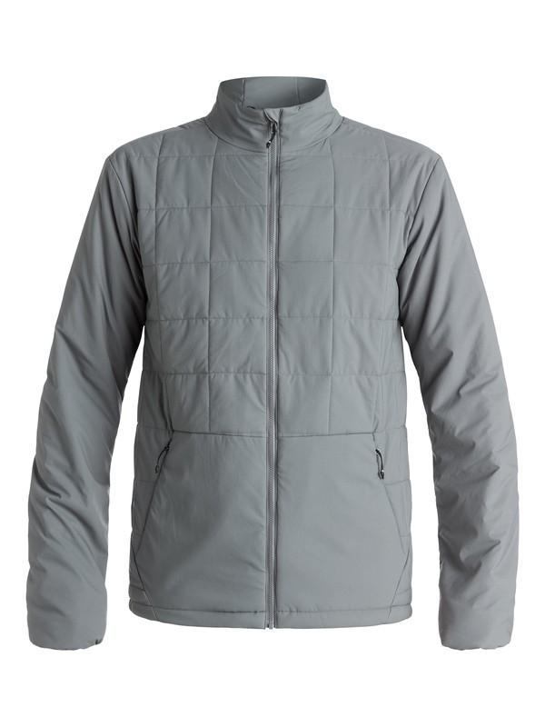 0 Cirrus - Primaloft Insulator Jacket  EQYJK03192 Quiksilver