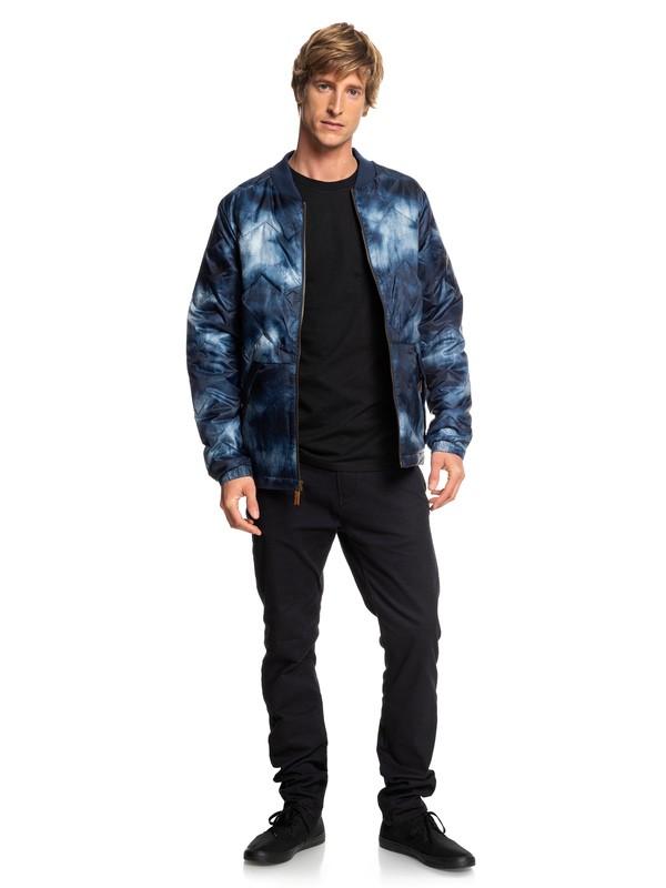 Cruiser - Water-Resistant Insulator Jacket for Men  EQYJK03402