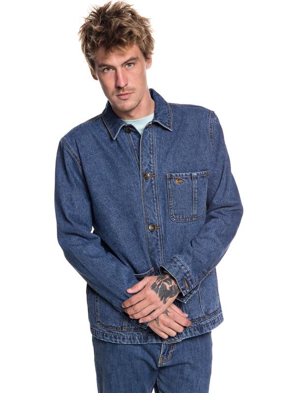 Rad Trad - Denim Jacket for Men  EQYJK03444