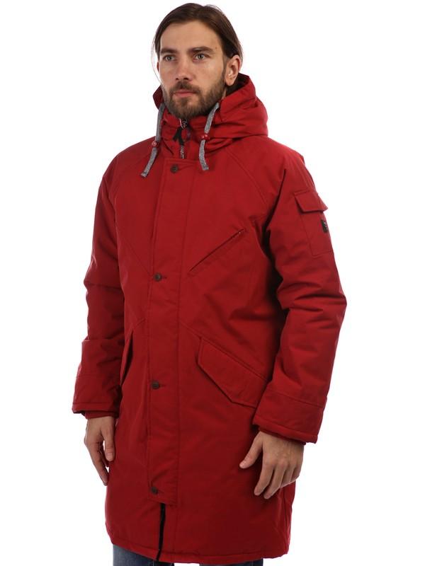 0 Куртка Kayapa Красный EQYJK03463 Quiksilver
