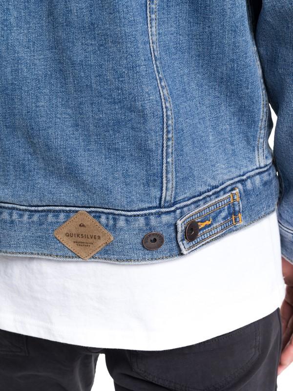 Quiksilver - Denim Jacket for Men  EQYJK03509