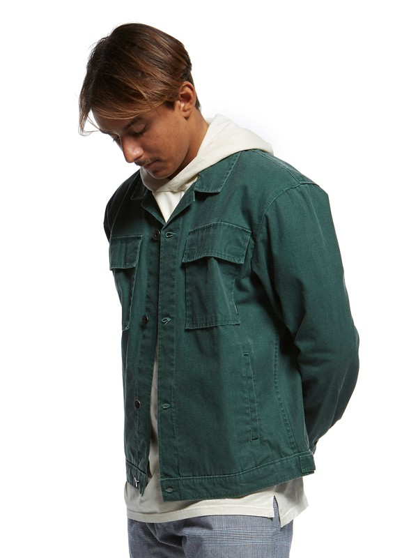 The Originals - Workwear Jacket for Men  EQYJK03517