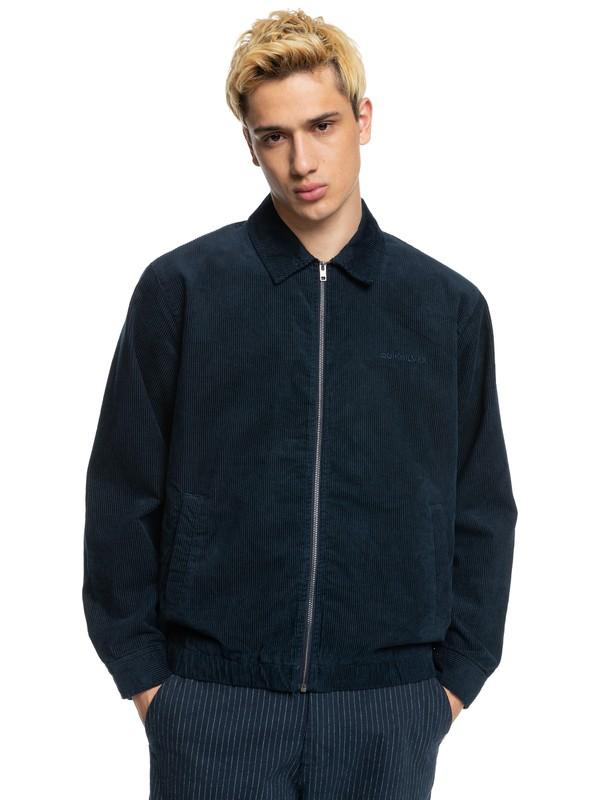 Transeasonal - Corduroy Jacket for Men  EQYJK03765