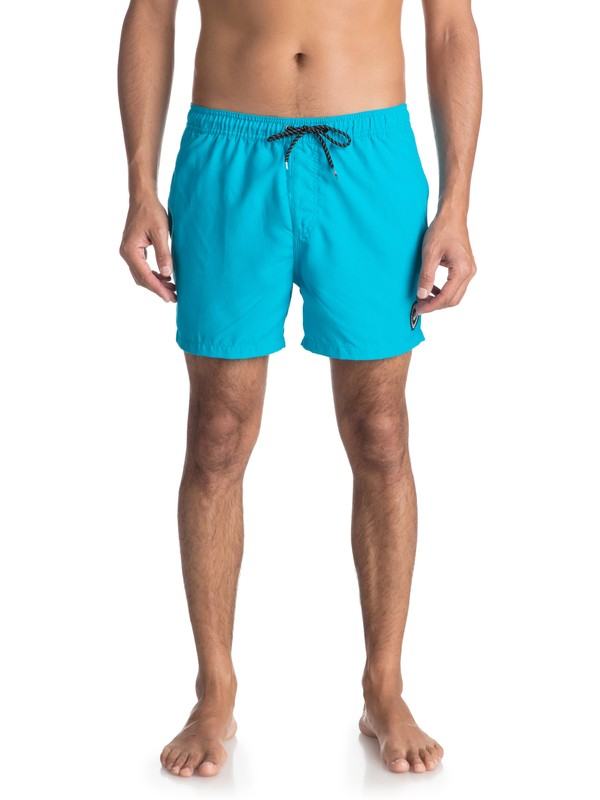 "0 Everyday 15"" - Swim Shorts for Men  EQYJV03318 Quiksilver"