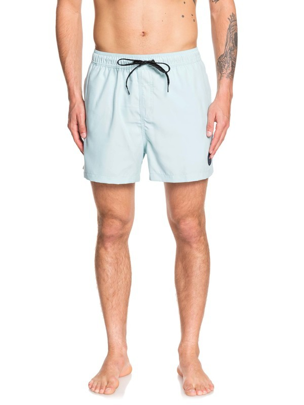 "0 Everyday 15"" - Swim Shorts Blue EQYJV03407 Quiksilver"