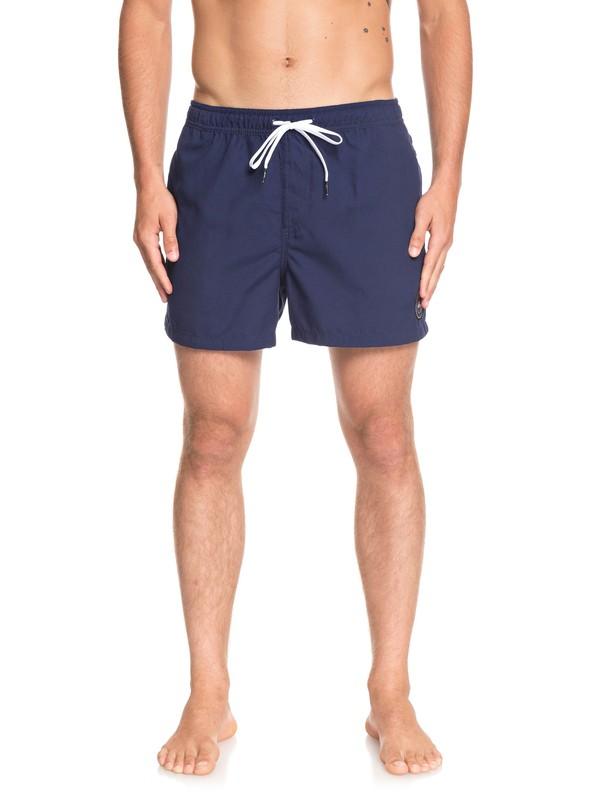 "0 Everyday 15"" - Swim Shorts Blue EQYJV03407 Quiksilver"