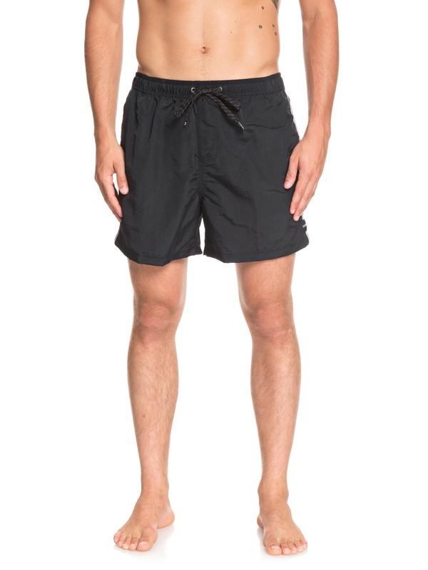 "0 Vibes 16"" - Swim Shorts Black EQYJV03411 Quiksilver"