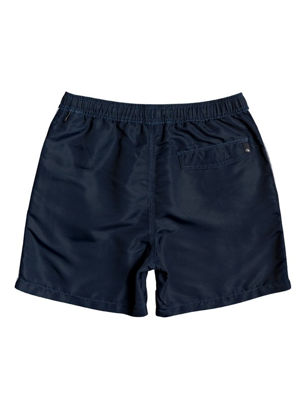 "Vibes 17"" - Swim Shorts for Men  EQYJV03412"
