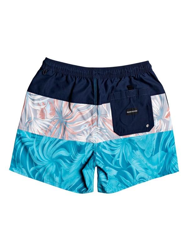 """Multiply 17"""" - Swim Shorts for Men  EQYJV03484"""