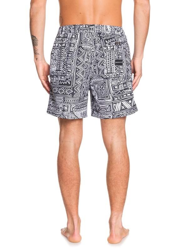 """Voodoo 17"""" - Swim Shorts for Men  EQYJV03486"""