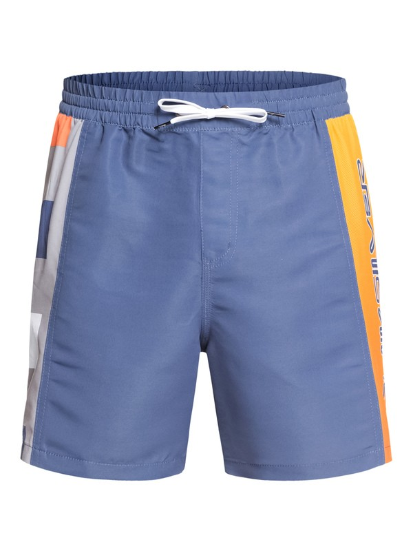 St Comp - Swim Shorts  EQYJV03527